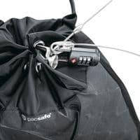 Pacsafe Travelsafe 3L GII Portable Travel Safe Bag
